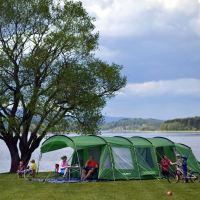 Camping Lipno - Jestřábí I