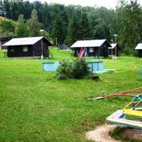 Camping Rákosí