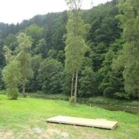Camping U Hrocha