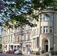 Hostel Děčín, Děčín, Boheems-Zwitserland