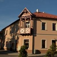 Hotel  U Kvapilů, Mnichovo Hradiště, Boheems Paradijs
