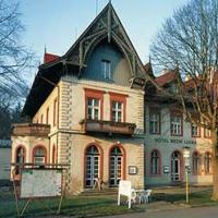 Hotel Mezní Louka, Hřensko, Boheems-Zwitserland