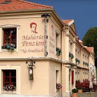 Mahleruv Penzion
