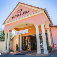 Hotel Volarik (v/h Hotel Eliška)