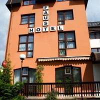 Hotel Faust, Děčín, Boheems-Zwitserland