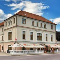 Hotel Zámecký hotel