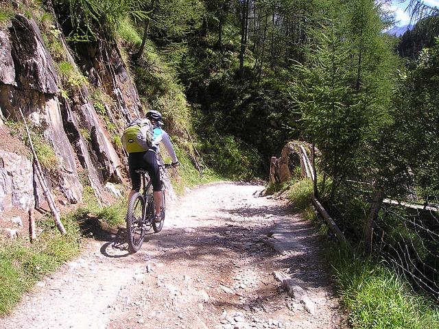 Mountainbikevakantie Reuzengebergte