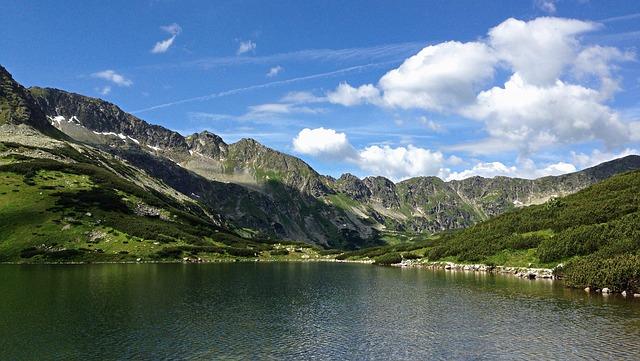Nog veel bijzondere bergmeren in de Hoge Tatra