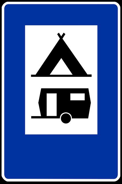 Camping Děčín