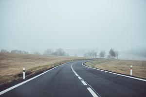 Autovakanties Tsjechië: geasfalteerde wegen