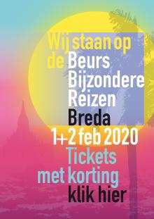 Vakantiebeurs Breda