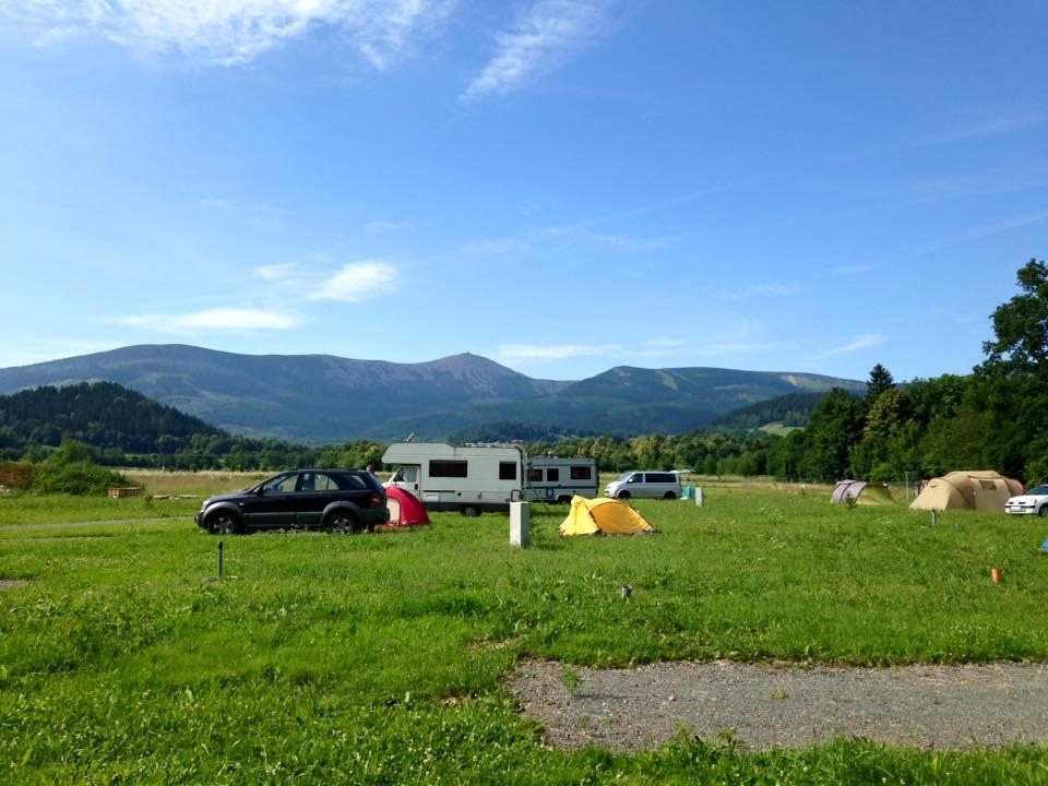 Camp66 Camping Caravaning