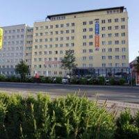 A&O hotel/hostel