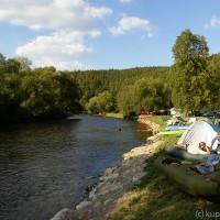 Camping Koruna