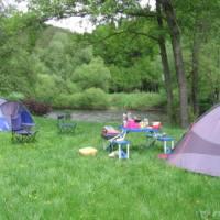 Camping Paradijs