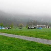 Camping Pikovice