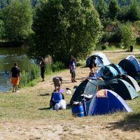 Camping Pod Vrbou