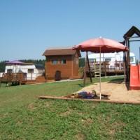Camping Ubytování u krajkářky