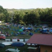 Camping Vltava
