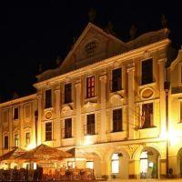 Hotel U Černého orla Telč
