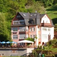 Rathen Saksisch-Zwitserland
