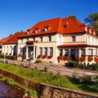 Hotel Villa Sophie