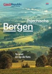 Brochure Tsjechische bergen - o.a. over Nationaal Park Reuzengebergte - (c) Czechtourism.com