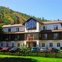 Hotel Harrachov Inn
