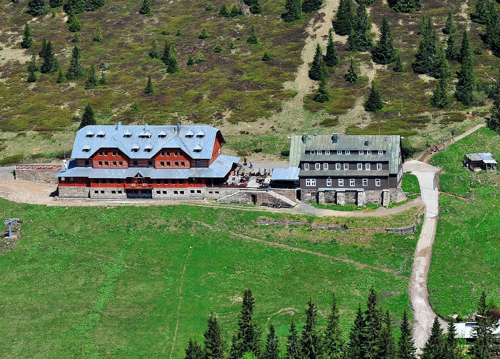 Berghut Dvoračky