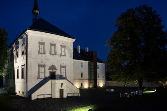 Hotel & Zámek Svijany