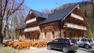 Vysoké Tatry Hoge Tatra