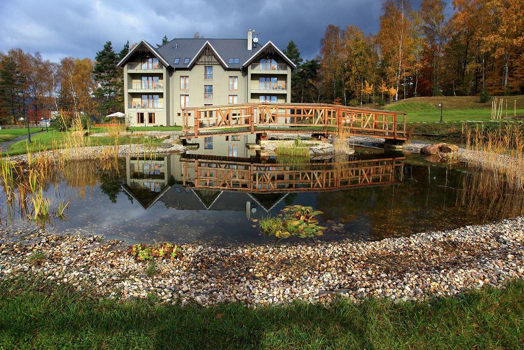 Hotel The Forest Garden