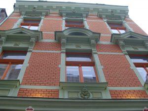 Hotel U pekaře Děčín