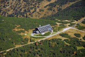 Nationaal Park Krkonoše Reuzengebergte