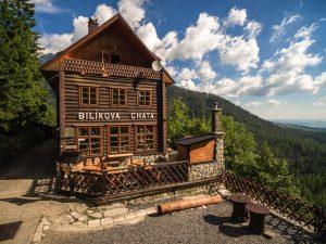 Horský hotel Bilíkova chata