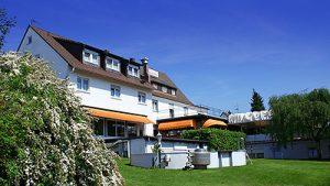 Hotel Mainperle in Karlstein/Grosswelzheim