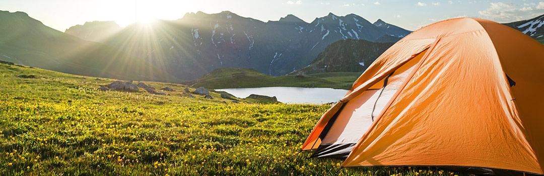 Campingpark Neuseenland