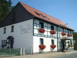 Landgasthof Und Pension Zum Felsenkeller
