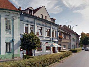 Libochovice Ústí nad Labem region