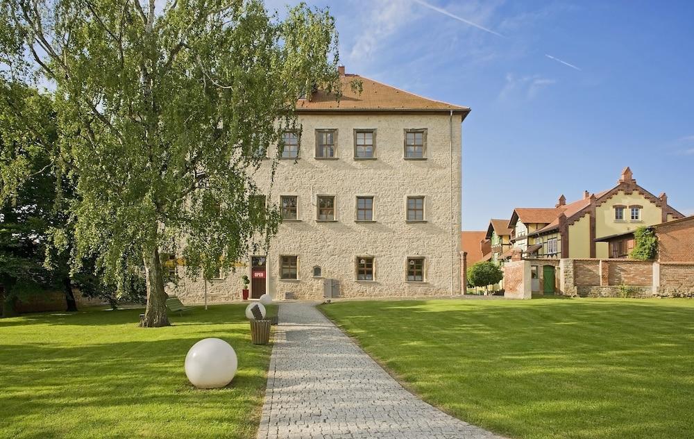 GreenLine Hotel Resort Schloss Auerstedt