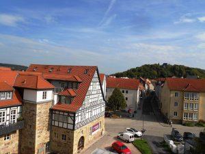 Residenzhaus in Eisenach