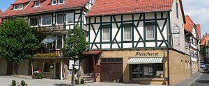 Hotel Restaurant Schneider in Herleshausen