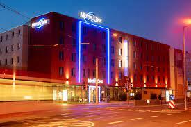 Motel One Nürnberg City