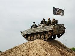 Tank rijden Praag Milovice