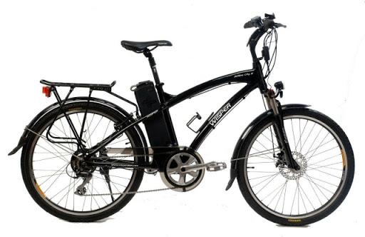 huur e-bike