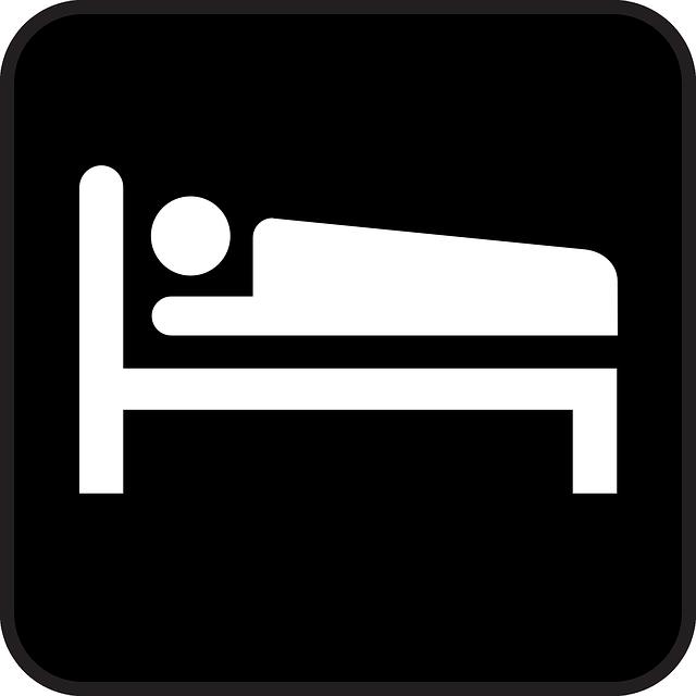 overnachten in 1-persoonskamers