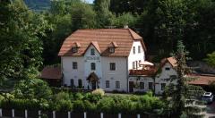 overnachten voor aanvang in Český Krumlov in meerpersoonskamer