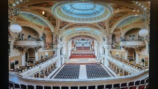Nationaal theater Praag