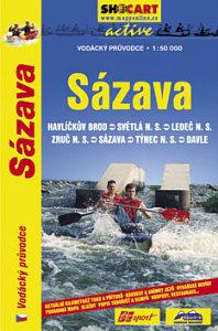 kanogids Sázava