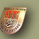officiële gelicenseerde gids Praag